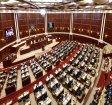 Milli Məclisin deputatları koronavirus yoxlanışından keçdi