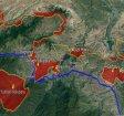 QAZAXIN İŞĞALDAKI KƏNDLƏRİ QAYTARILIR – Rus sülhməramlıları ərazidə