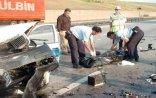 Sumqayıtda daha bir FACİƏ - Yol kənarında dayanan 4 nəfəri maşın vurdu, 3-ü öldü