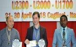 Dünya çempionatı: Azərbaycan şahmatçısı qalib oldu (VİDEO)