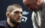 Nurməhəmmədov UFC prezidentini hədələdi