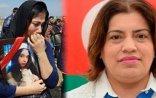 Sevinc Abbasovaya cəza istənilib – Ev dustaqlığı müddəti nəzər alınmaqla 2 il 6 ay