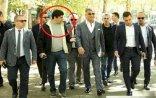 Abbasa Abbasovla Şeyxin telefon danışığı - sabiq vitse-primyer Türkiyədə nə işlər çevirir?