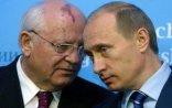 Qorbaçov Putinə və Makrona müraciət etdi