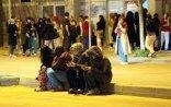 Türkiyədən qorxulu GÖRÜNTÜLƏR GƏLİR - İnsanlar dəhşət içində (FOTOLAR)