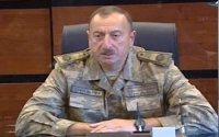 """Ali Baş Komandan: """"Azərbaycan Ordusu istənilən tapşırığı yerinə yetirməyə hazırdır"""""""