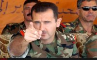 Suriya ordusu İsrail qırıcısını vurdu-Pilotu da öldürülüb