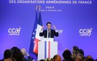 """Fransadan şok qərar: 24 aprel """"erməni soyqrımı""""nı anım günü elan olundu"""