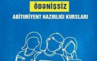 """""""FORTİS ACADEMY"""" ödənişsiz abituriyent hazırlığı təklif edir"""