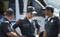 Ermənistanda generalın oğlu silahlı insident törədib - FOTO