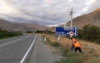 Ermənistan-İran avtomobil yolu bağlanacaq