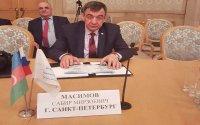 Rusiyada azərbaycanlı yenidən deputat seçilib