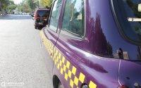 """Polis """"20 Yanvar""""da taksi saxlamağa qadağa qoydu"""