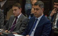 Ermənistanda istefaya göndəriləcək nazirlərin adları açıqlandı