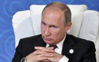 Putin Koçaryanla görüşdü
