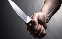 Azərbaycanda kişi üç uşaq anası olan məşuqəsinə görə bıçaqlandı - FOTO