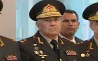 General Usubov vəzifəsindən çıxarıldı