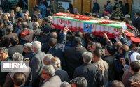 İranda yürüşlər keçirilir