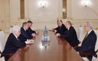 Prezidentdən Lavrova: Ermənistanın bu siyasəti...