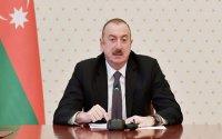 İlham Əliyev Neftçalaya beş milyon manat ayırdı