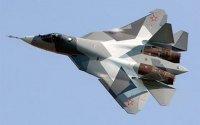 Rusiya Su-57-ni müsəlmanlar üzərində sınaqdan keçirdi