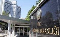 Sasunyanın azadlığa buraxılmasına - Türkiyədən sərt reaksiya