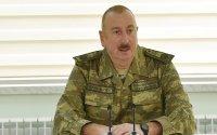 General Ali Baş Komandana SƏSLƏNDİ: