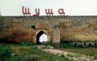 Ermənilər məşhur Şuşa qalasında restavrasiya işlərinə başlayır