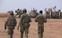 Amerika hərbçiləri Suriyada Rusiya generalını tutdu