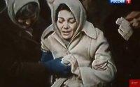 Azərbaycanlıları belə qırdılar: Rus TV-sində şok - Video