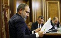 Paşinyan 7 rayonun qaytarılmasından danışdı: