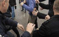 Moskvada azərbaycanlılarla ermənilər arasında kütləvi dava baş verdi