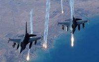 Ruslar Türkiyə ordusunu bombaladı