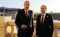 Ərdoğan və Putin İdlibi müzakirə etdi