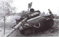 Ağdərədə bizim BMP erməni tankını necə VURDU?- BMP-2 ilə T-72 tankı arasında TARAN