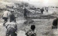Petrosyandan tarixi etiraf: Xocalıda ruslarla ermənilər... - Video