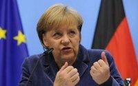 Merkeldən Türkiyə açıqlaması: Əsirgəməyəcəyəm...