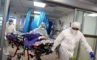 İtaliyada koronavirusdan bir gündə 475 nəfər öldü
