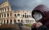 İtaliyada koronavirusdan ölənlərin sayında rekord artım