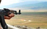 Ermənistan atəşkəs rejimini 30 dəfə pozub