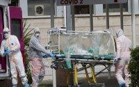 İranda pandemiyadan ölənlərin sayı 2 898-ə çatdı