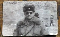 366-cı alayın Xocalı qatili olan komandirlərindən biri Rusiyada gəbərdi...