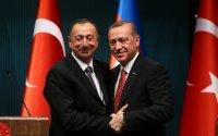 Rəcəb Tayyib Ərdoğan Azərbaycan Prezidentinə məktub yazıb: