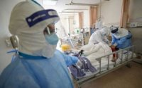 Azərbaycanda koronavirusa yoluxanların sayı kəskin artdı