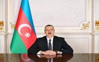 """Azərbaycan Prezidenti: """"Hərbiçilərimizin qisası alınıb"""""""