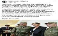 """Mehriban Əliyeva: """"Qarabağı mütləq qaytaracağıq..."""""""
