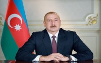 İlham Əliyevin bu müsahibəsi Rusiyada yayımlandı