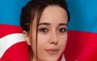 Bakıda 27 yaşlı müəllimə intihar etdi - Özünü binadan atıb - FOTO