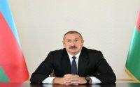 """İlham Əliyev: """"Düşmən Kəlbəcərdəki dağıntılara görə cavab verəcək"""""""