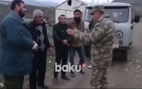 Ermənilər ordumuzdan kömək istədi - VİDEO